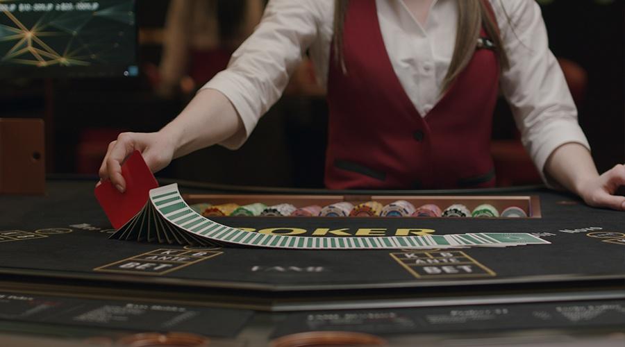 ТОП-5 лучших казино Украины